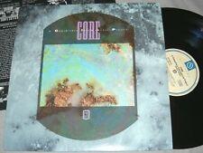 CORE a CONSPIRACY INTERNATIONAL PROJECT Coil,CTI,Chris&Cosey+ VINYL LP record NM