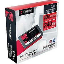 """NEW! Kingston SV300S3B7A/240G 240GB 2.5"""" Internal SSD Kit (SATA 3 6Gb/s 450Mb/s)"""