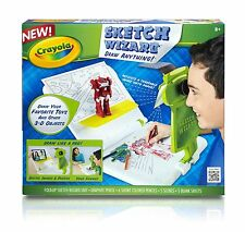 Crayola Sketch Wizard , New, Free Shipping