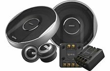 "Infinity PR6500CS Primus 6 1/2"" Component Speaker System Brand New Low $"