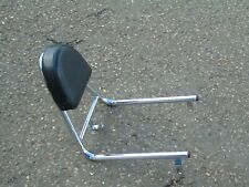 Yamaha XVS 650 Rear Sissy Bar Backrest