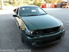 FORD FALCON BA BF XR6 UTE WRECKING. 5 SPEED MANUAL TAIL SHAFT TREMEC NON TURBO