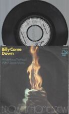 """7"""" Brown's Home Brew – Billy Come Down"""