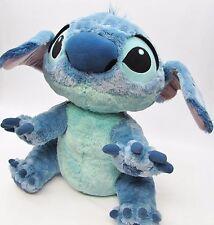 """Huge Stitch Plush Doll Lovey JUMBO Extra Large BIG Authentic Disney Store 21"""""""
