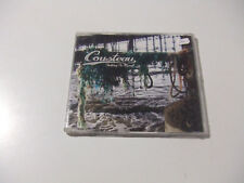 Cousteau ‎– Talking To Myself  - CD SINGLE Audio Stampa UK 2001 Sigillato
