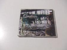 Cousteau – Talking To Myself  - CD SINGLE Audio Stampa UK 2001 Sigillato