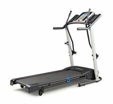 Walking Treadmill Machine Home Gym Cardio Equipment Workout Fitness Exercise