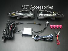MIT TOYOTA CAMRY 2015-2016 ASIA EUROP model LED DRL Daytime running light