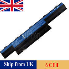5200mAh Battery for Packard Bell EasyNote P5WS0 TS11-HR-040 TS11-HR-040UK Laptop