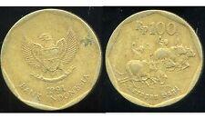 INDONESIE  100 rupiah 1994  ( bis )