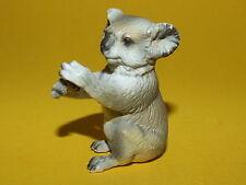 4) Schleich Schleichtier Koalabär Koala 14303