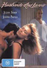 DVD Husbands and Lovers (1991) - Julian Sands, Joanna Pacula, Tchéky Karyo