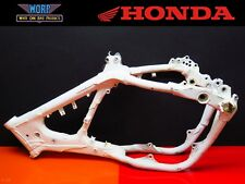 1994 Honda CR250 Main Frame Chassis Assembly 50100-KZ3-711ZA 1993 1992