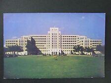 Denver Colorado CO Fitzsimons US General Hospital Building Postcard 1950s