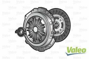 VALEO KUPPLUNGSSATZ AUDI A3 SKODA OCTAVIA II VW GOLF V PASSAT 1.9 2.0