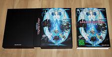 Final Fantasy XIV a Realm Reborn online Limited Edition Box en blanco/Empty box ps3