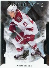 11/12 UPPER DECK ARTIFACTS ROOKIE RC #223 ANDY MIELE 307/699 COYOTES *42453
