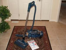 Royal Pony 4600 Deluxe Power Team Canister Vacuum Cleaner