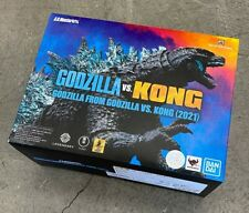 BAS60477: Bandai Godzilla (Godzilla vs Kong 2021) Monsterarts Action Figure