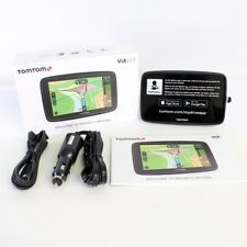 TOMTOM Navigation Navigationssystem Navi VIA 53 EU WLAN Bluetooth OVP 5 Zoll NEU