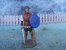 1/32  Del Prado Castilian Naval Captain-1372  metal figure