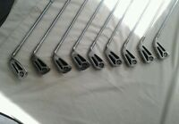 .RAM U.S.A  Accubar irons 3-SW in good condition
