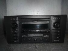 Audi A4 B5 8D Radio Kasettenradio Audi Symphony CD Laufwerk 8D0035195