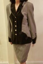 Escada Margeretha Ley Women's Suit Size 8