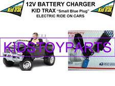 """Grid"" Small Plug 12 Volt Battery Charger Dodge Ram Pickup Trucks **store return"