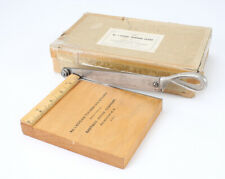 Kodak No. 1 Trimming Board, Boxed, 5 X 5-1/4 Inches Working Area/cks/194513