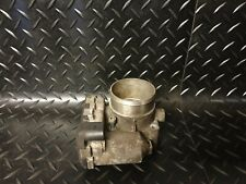 VW Beetle 2002 Throttle Body 0280750099      myref J47
