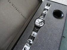 New Swatch Quartz Watch - 1996 Olympic Games