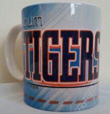 Auburn Univ Tigers Football Coffee Mug Alumni College Sports Graduate Professor