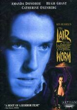 Lair of the White Worm (2003, REGION 1 DVD New)