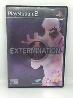 Extermination (Sony Playstation 2, 2001)
