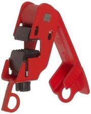 1 Master Lock Grip Tight Circuit Breaker Lockout 493b