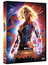 Dvd Captain Marvel - (2019) ..........NUOVO