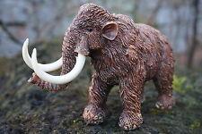 NA0708  FIGURINE  STATUETTE  MAMOUTH  ELEPHANT
