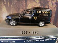 1/43 AHC Pilen (Spain) Opel kadet combo 1983-93