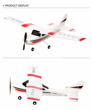 Amusing WLtoy Radio 2.4GHz RC  Control Airpalne Glider 200MControl Distance S129