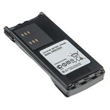 Funkgeräte Akku BATTERIE 7.2V 2100mAh für Motorola GP339, GP340, GP360, GP380