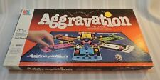 Vintage 80's Aggravation NEON colors super CLEAN Fun EXCELLENT condition