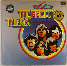 "12"" LP - The Pretty Things - Attention! The Pretty Things! Vol. 2 - k5083"
