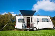 Caravan Sonnenschutz AlphaEins für Wohnwagen und Wohnmobile