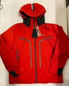 Colmar Schuss Evolution Men's Ski Jacket SiZE XXL REF J31= R