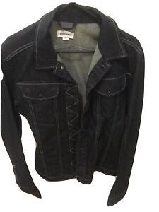 Diesel Jean Jacket Size Large Unisex Women's Men's