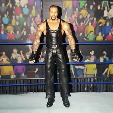 El Enterrador-Básico serie 58-figura De Lucha WWE Mattel