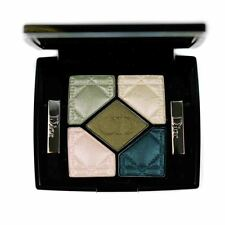 Dior 5 Couleurs Couture Pink Brown Eyeshadow Palette 456 Jardin (Damaged Box)