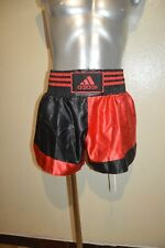 SHORT KICK BOXING ADIDAS TAILLE L / 180  MMA THAI BOXE FREE FIGHT NEUF