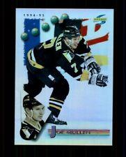 1994-95 Score Platinum #57 Joe Mullen (ref 97784)